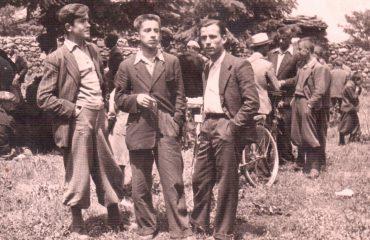 Si u vra heroina Mine Peza dhe kënga që ne partizanët i ngritëm nga burgu