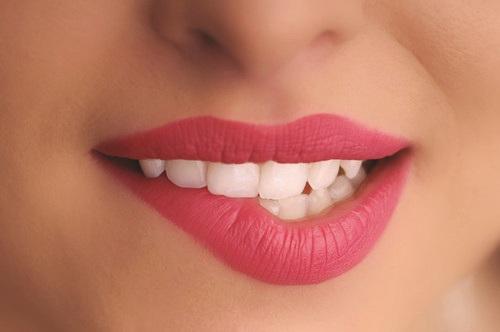 Scrub për buzë të bukura