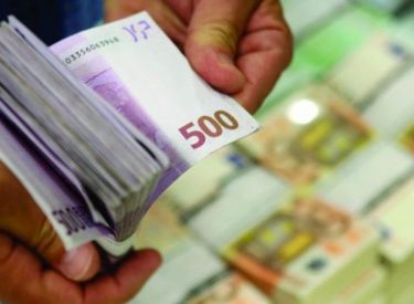 Tatëpjeta e euros vazhdon...