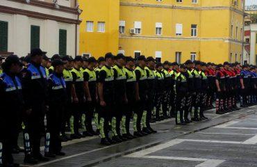Policia e Shtetit publikon listat: Ja fituesit e fazës së parë të Shkollës së policisë