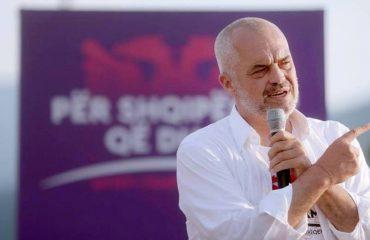 """""""Policia të mbledhë vota për PS-në"""", gjykata rrëzon kërkesën e LSI-së për të hetuar Ramën"""