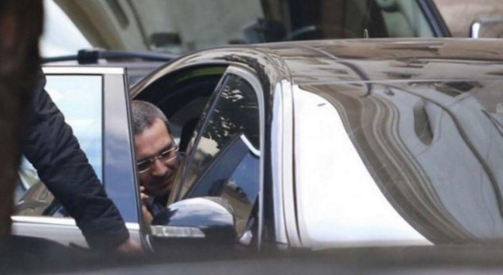 Albanian prosecutors interrogate Moisi Habilaj