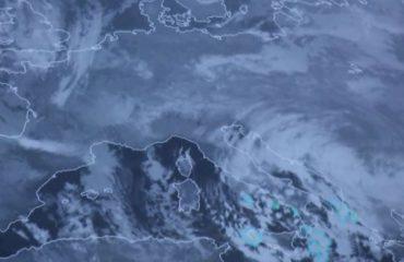 Moti, shi dhe shtrëngata në të gjithë vendin
