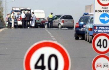 SHUMICA TË RINJ/ Bilanci i përgjakshëm i aksidenteve, 61 viktima në katër muaj