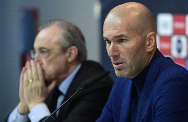 """Zidane """"përvesh"""" mëngët, ja lista me super-lojtarët për të ringritur Realin"""