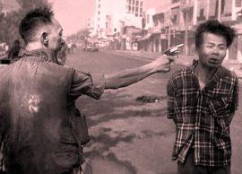 Historia e një fotoje që ktheu fatin e Luftës së V