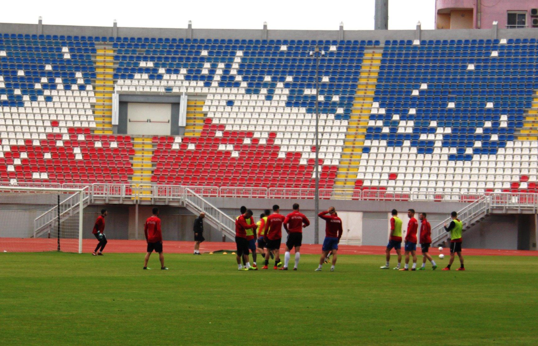 """Tërbuni i Pukës """"zyrtarizon"""" rënien e Vllaznisë, letër FSHF-së: Kërkojmë ndeshje direkte me Orikumin"""