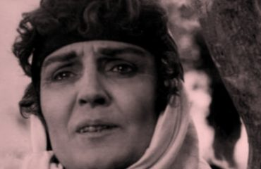 """PORTRET/ Marie Logoreci, """"Lokja""""e Malësisë në kinematografinë shqiptare"""