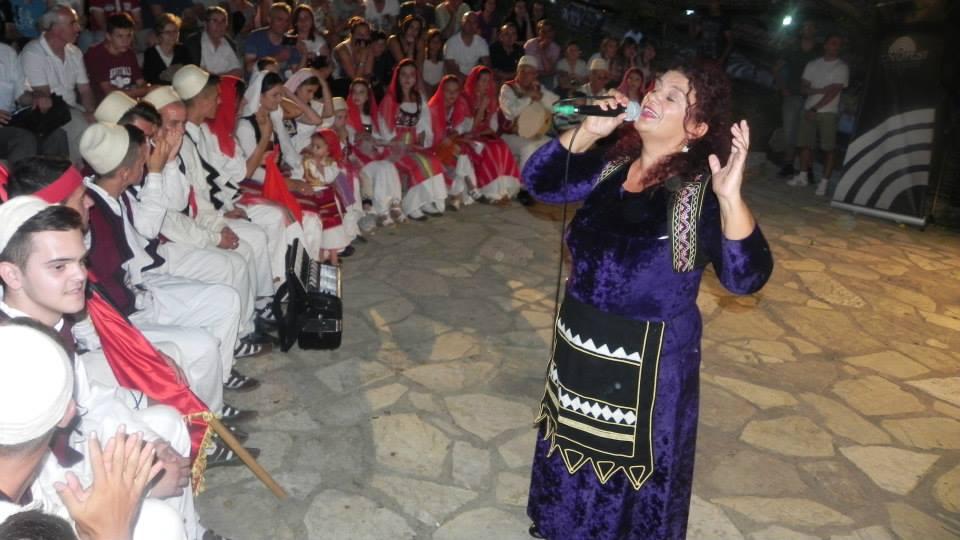 Hatixhe Lushi: Kënga vjen tek zëri, harmonia mes tyre krijon mrekullinë