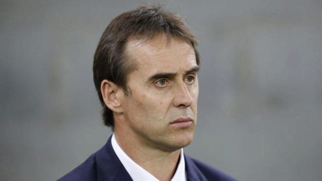 Fernando Hierro trajneri i ri i Spanjës, President spanjoll: Ja pse e shkarkova Lopetegui!