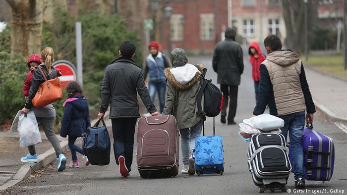 """Shqipëria """"dera"""" e Europës, 2500 emigrantë të paligjshëm janë ndaluar që nga Janari"""
