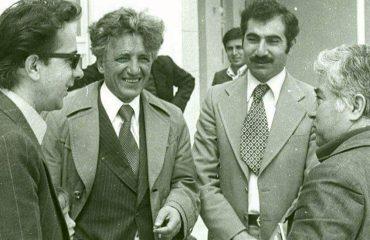 Aziz Nesin, si u detyrua Dritëroi ta gënjente shkrimtarin e madh turk kur erdhi në Shqipëri