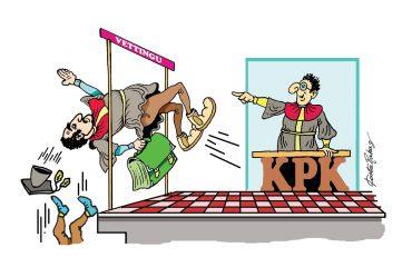 Karikatura e ditës në Albanian Free Press nga Kosta Raka (21 qershor 2018)