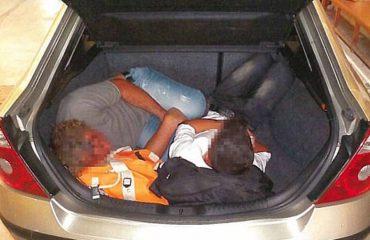 Goditet banda e trafikantëve në Spanjë, dërguan shtatë mijë shqiptarë në Britani