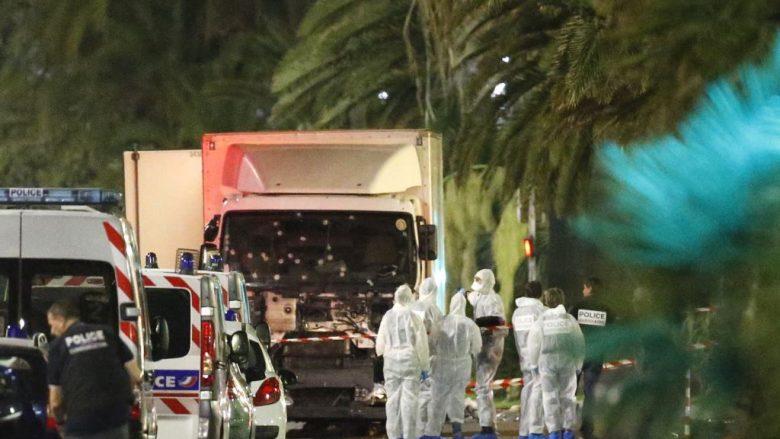 Gjentet i vetëvarur në qeli, shqiptari që furnizoi me armë terroristin e sulmit në Nice