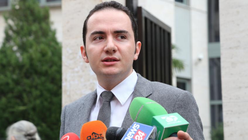 """""""Dosja Babalja"""", nën akuzë për kallëzim të rremë edhe deputeti demokrat Salianji"""
