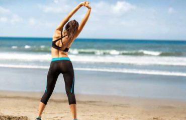 Si të dobësojmë krahët e shëndoshë!