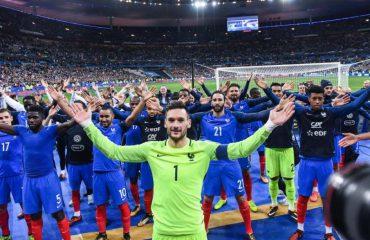Franca në botëror, Kupa e Botës 20-vjet larg