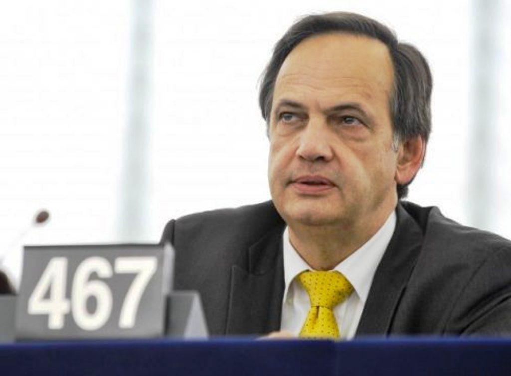 EP report recognizes Albania's achievements