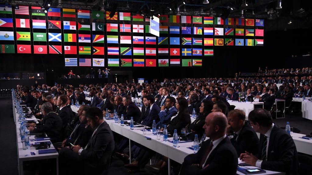 Botërori 2026: Në SHBA, Kanada e Meksikë. Anglia injoron Putinin