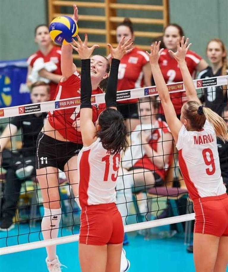 Suksesi i volejbollit të femrave, Malvina Tuci: Jo rastësisht jemi 6 mirditore në ekipin kombëtar