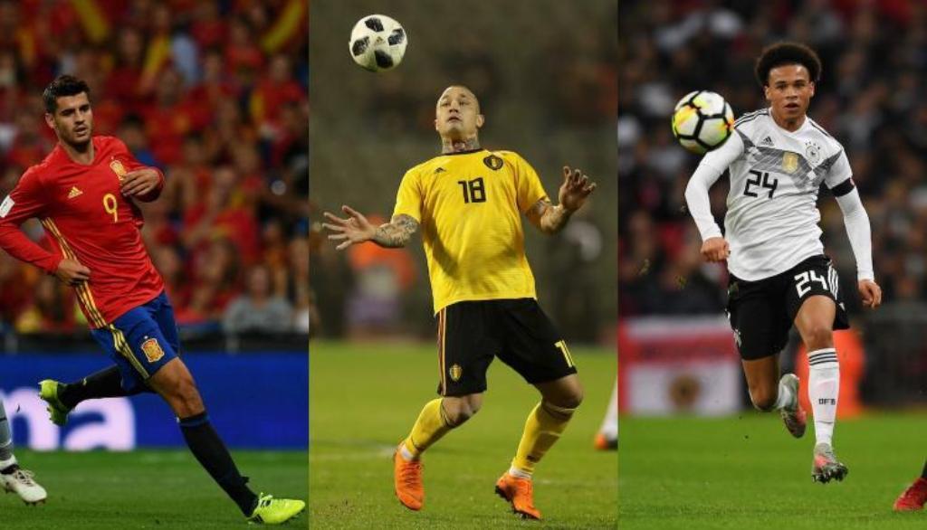 Formacioni ideal, jashtë Kupës së Botës!