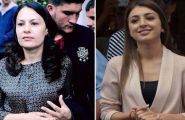 """""""MERKATO E VERËS""""/ """"Çmontohet"""" PDIU, Reme Lala dhe Elena Xhina kalojnë në PS"""