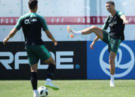 Portugalia dhe Argjentina Botërori nis me humor p