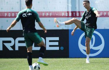 Portugalia dhe Argjentina/ Botërori nis me humor për Ronaldon, Messi i trishtuar