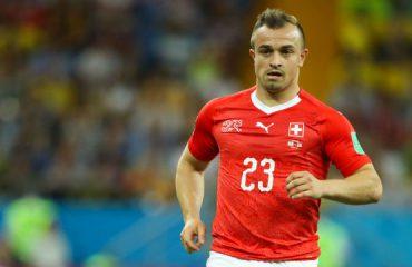 SHAQIRI KUNDËR BRAZILIT/ Zvicër-Serbi, ndeshja që vendos fatet e kualifikimit