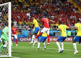 Botërori rus mbetet pa favoritë, Zvicra i pret hov