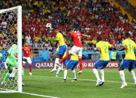 Brazili rezulton më favorit se Gjermania, por e
