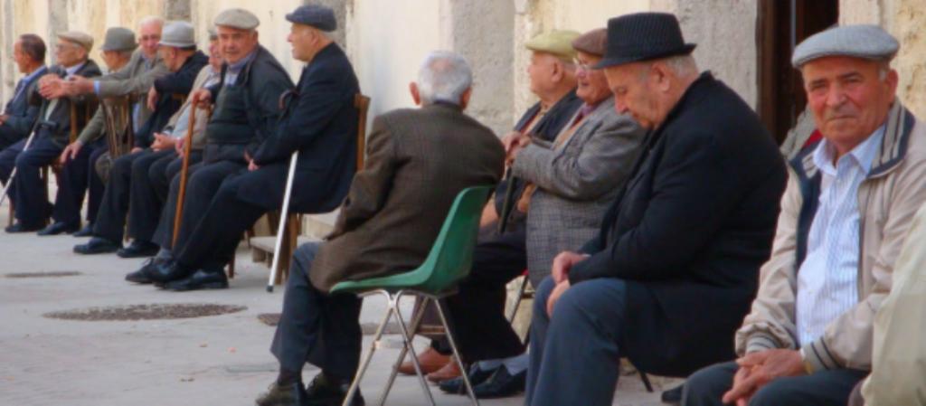 Vetmia, psikologjia dhe pleqëria