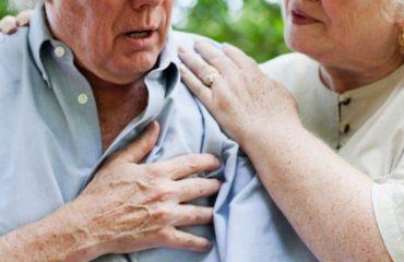 Ataku kardiak, kolesteroli dhe hipertensioni, shkak për sëmundjen