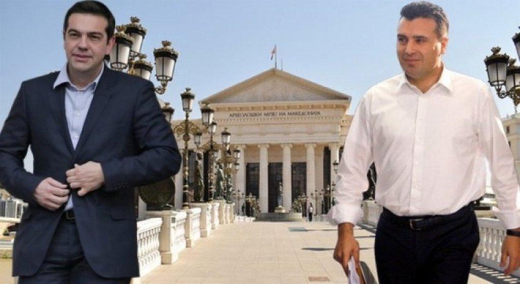 Marrëveshja me Shkupin/ Cipras nuk ka votat e aleatëve, shpreson tek opozita