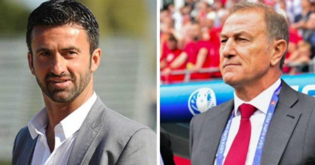 KOMENT/ Panucci ndryshon nga De Biasi! (por jo vetëm për fajin e tij)