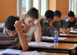 Ndryshon matura, pyetjet që përmbajnë 4 provimet