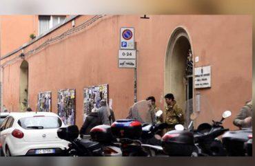 Plas sherri mes shqiptarëve dhe tunizianëve në burgun italian, plagosen 4 policë