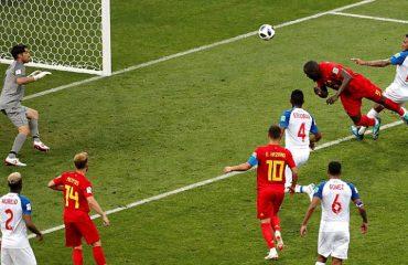 """Belgjikë-Panama 3-0, dopieta e Lukakut """"rrëzon"""" debutuesit"""