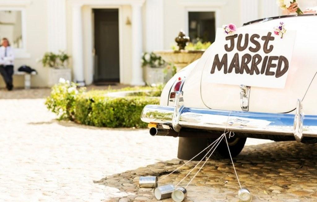 Pesë rregulla për të mos gabuar me stilin në një martesë