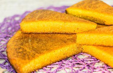 Dieta me bukë misri