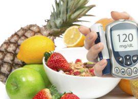 Diabeti, dieta ushqimore që këshillohet për të sëm
