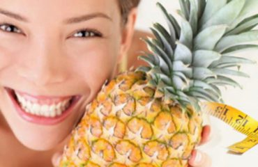 Dieta me ananas, zgjat vetëm katër ditë