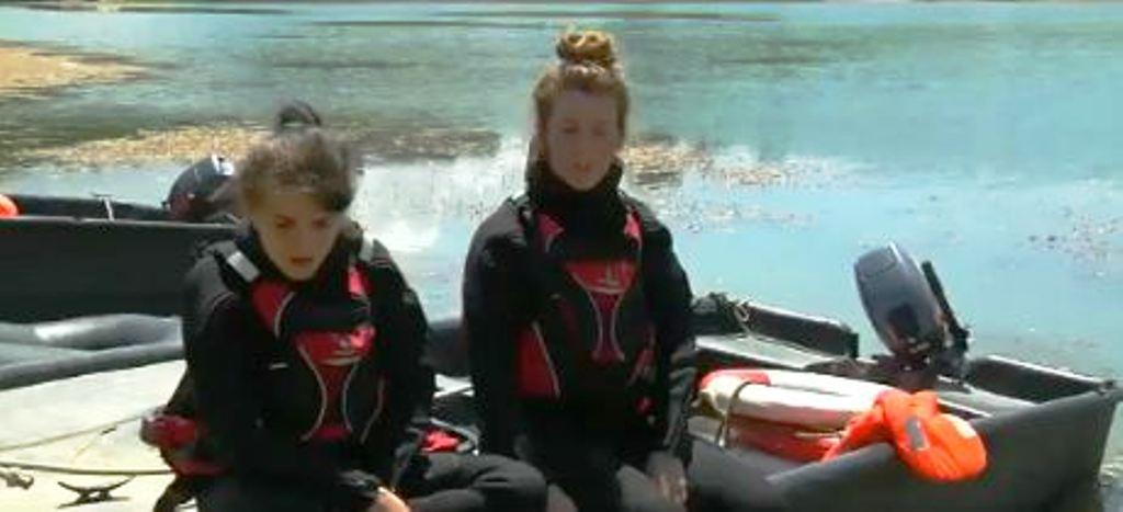 Janë pjesë e FA/ Për herë të parë dy vajza, në skuadrën e kërkim-shpëtimit në ujë
