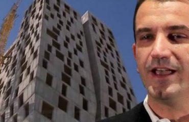 """""""ANTENA JASHTË FAMILJES""""/ Erion Veliaj: Pyes shpesh veten, si e ndërtoi Maqedonia teatrin, pa kulla?"""