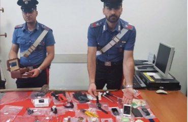 Grabisnin shtëpitë në bregdetin e Italisë, ja si funksiononte banda e shqiptarëve të arrestuar