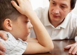 Shëndeti mendor i fëmijëve, 5 15 e tyre, provojn