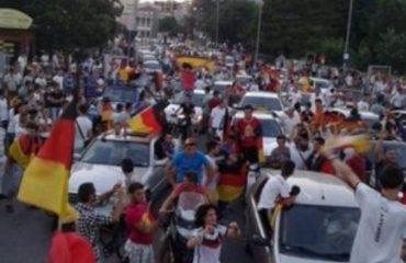 """""""ANTENA JASHTË FAMILJES""""/ Putin e pranon: Kampionatin Botëror e fiton Shkodra!"""