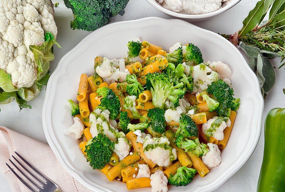 Dieta me brokoli