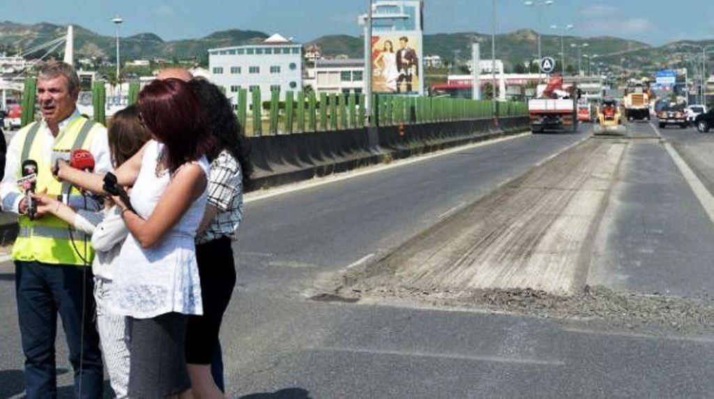 Rikonstruksioni i autostradës, Gjiknuri: Nevoja për mirëmbajtje më e madhe se mundësitë e buxhetit
